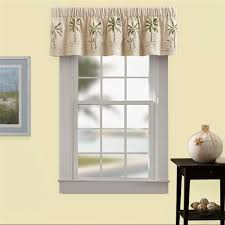 Tree Curtain Window Treatments
