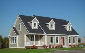 cape style homes kbs homes rental property ideas pinterest