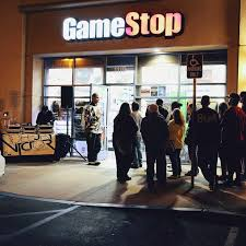 gamestop closed on thanksgiving will open at midnight on black