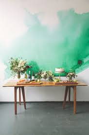 48 eye catching wall murals to buy or diy watercolors