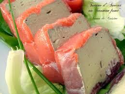 cuisiner saumon fumé terrine d avocat au saumon fumé amour de cuisine