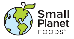 Created To Savor Trademark Of Small Planet Foods Inc | welcome to small planet foods makers of cascadian farm muir