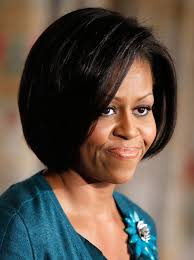 razor chic hairstyles michelle obama hairstyles chic short bob haircut popular haircuts