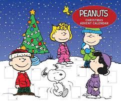 peanuts christmas 2016 peanuts christmas advent calendar by universe publishing