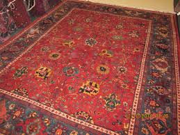 Red Tribal Rug Gallery 2 Paradise Oriental Rugs Inc