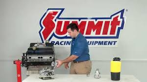 electric vs mechanical fuel pump summit racing quick flicks