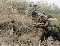 Guerre du Viêt Nam