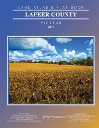 Interactive Map Msu Lapeer County Plat Book Lapeer County Msu Extension