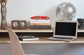 Computer Wall Desk Float Wall Desk Minimalistic Floating Desk Ippinka