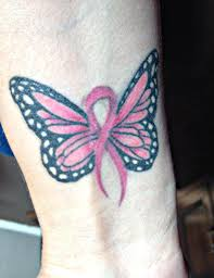 a butterfly designs between the is a symbol of a butterfly