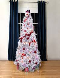 7ft christmas tree white bergen spruce artificial christmas tree 7ft 3ft wide