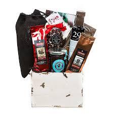 canadian gift baskets gift basket
