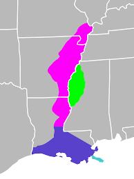 mississippi alluvial plain wikipedia