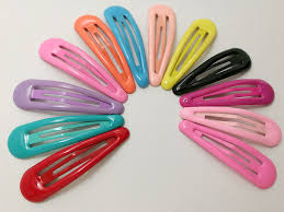 hair clip types 200pcs bigger size mixture baby bb toddler hair bows