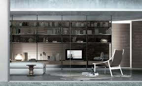 White Modern Bookshelves by Furniture Home White Contemporary Bookcase White Contemporary