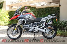 2013 bmw r 1200 gs motorcycle test