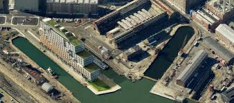 build a navy wework may build offices apartments in navy yard update