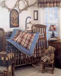 Plaid Crib Bedding Boy Nursery Bedding Sets Bedding Source Baby Plaid