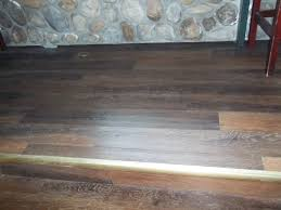 Stair Nose For Laminate Flooring Tuskers Bar Classic Wood Kaiser Flooring