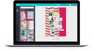 how to create a yearbook free online yearbook maker design a custom yearbook in canva