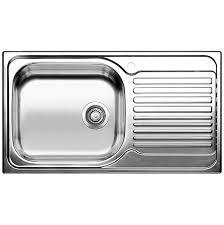 blanco canada 400795 at bathworks showrooms drop in kitchen sinks