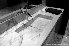 Custom Made Bathroom Vanity Tops by Vanity Top With Integrated Sink Moncler Factory Outlets Com