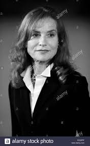 rome italy october 30 isabelle huppert attends mon pire stock