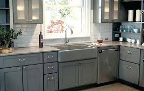 cast iron apron kitchen sinks installing kohler cast iron kitchen sink snaphaven com