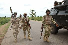 lexus rx 350 in nigeria nigerian troops kill 25 boko haram fighters rescue 18 nigeria