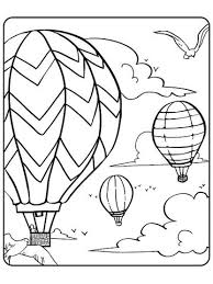 scenery coloring pages coloring