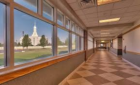 Interior Design Schools Utah by American Heritage Curtis Miner Architecture