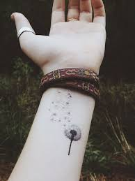 65 best dandelion tattoos designs u0026 meanings flowering plant 2018
