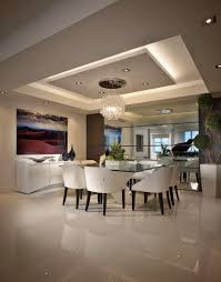 Modern Glass Dining Table Designs Amazing Modern Glass Dining Tables