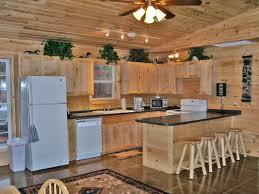 log cabin kitchen appliances designing dazzling log cabin