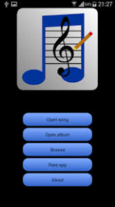mp3 album editor apk app dao mp3 tag editor apk for windows phone android and apps