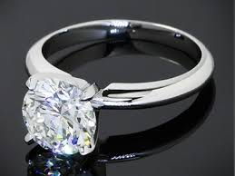 2 carat solitaire engagement rings the ultimate guide to buying a 2 carat ring read