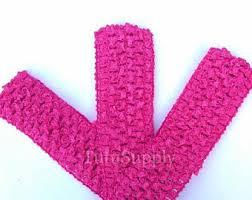 crochet headband tutu waffle crochet etsy