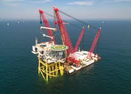 125 best offshore construction images on pinterest oil platform