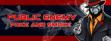 enemy poke and smoke