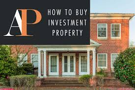 how to buy an investment property step 1 your team step