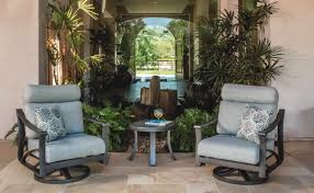 hauser u0027s patio the san diego patio furniture experts