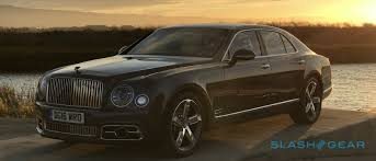 custom bentley mulsanne 2017 bentley mulsanne speed review the 400 000 question slashgear