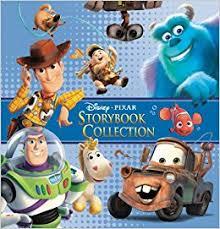 disney pixar storybook collection special edition disney book