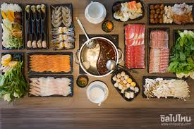 fu fu cuisine fu fu taiwanese shabu จ ดเต มชาบ สไตล ไต หว นไม อ มไม ต องกล บบ าน
