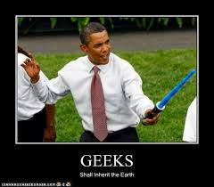 Geek Meme - how geeky are you playbuzz