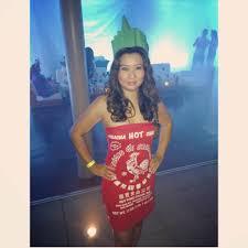 Sriracha Sauce Halloween Costume Virtual Costume Party 6 Pelican Parts Technical Bbs