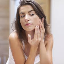 Causes Of Blind Pimples Acne Causes Using Face Mapping Popsugar Beauty