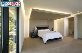 faux plafond chambre à coucher choisissez l éclairage led pour votre chambre à coucher
