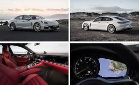 auto 4 porte porsche panamera reviews porsche panamera price photos and