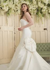 fishtail wedding dress dresses grace philips